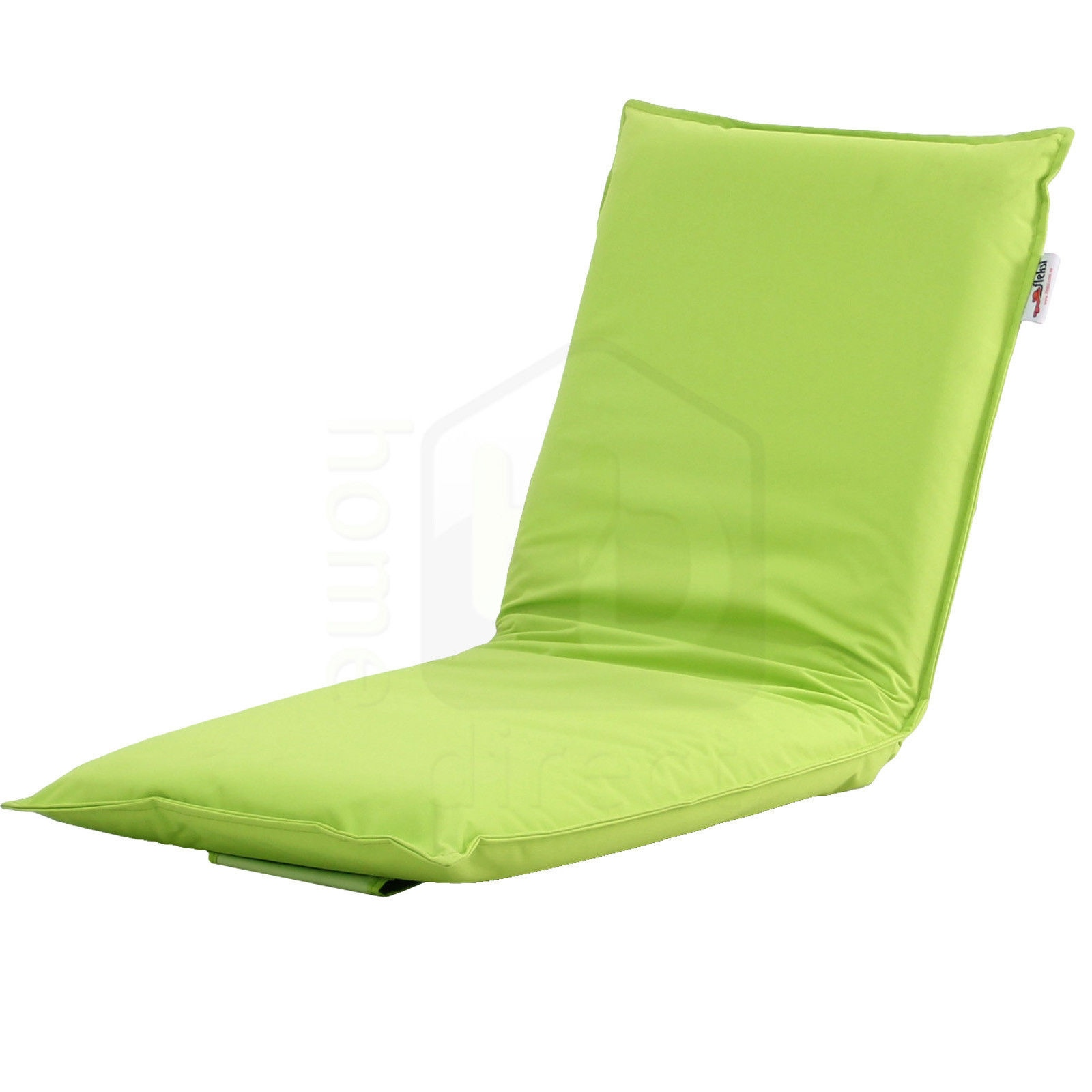 Folding outdoor lounge chair - Fleksi Foldable Outdoor Portable Sun Lounge Beach Pool Deck Chair Bed Fb80l Ebay