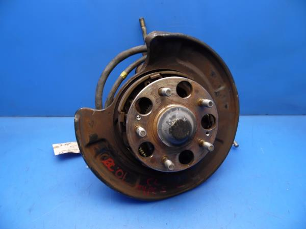 01 03 acura cl oem rear left driver side knuckle spindle hub bearing rh ebay com Acura MDX 1998 Acura 2.3 CL