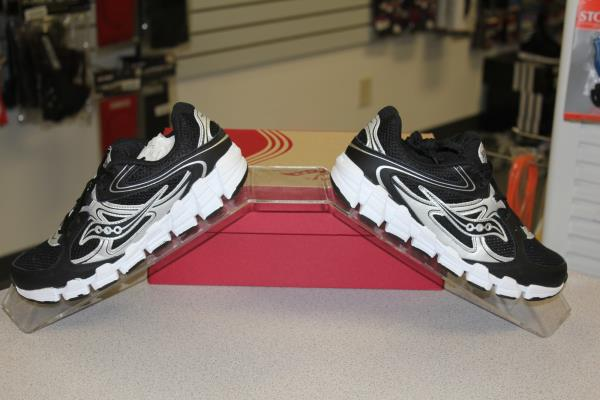 2c432e6a7aaa Details about Boy s Saucony Kotaro Running Shoes - New in Box - Retail   45.00
