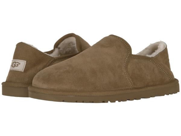 60ebf3404a7 Please Note  Slight dye transfer may occur with darker colored sheepskin  during first few wears.