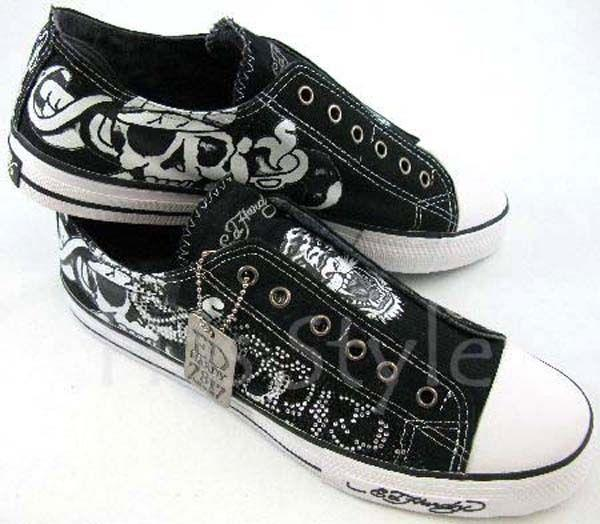 ed hardy shoes online
