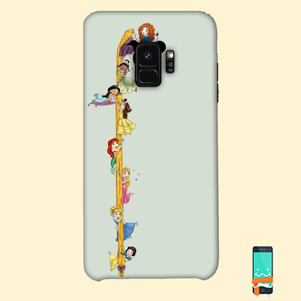 custodia disney samsung s9