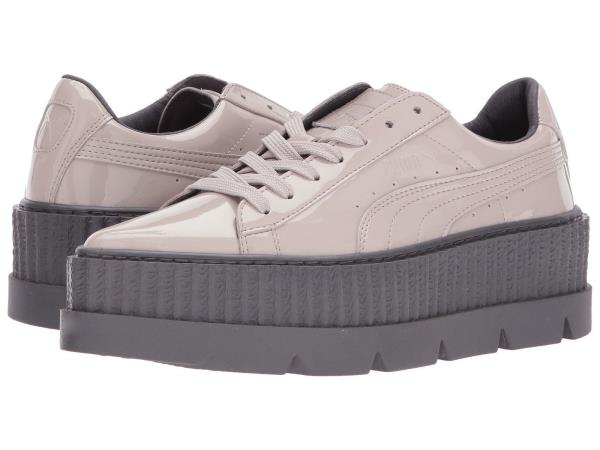 Details about [366270 02] Womens PUMA Pointy Creeper Patent Leather Fenty Rihanna