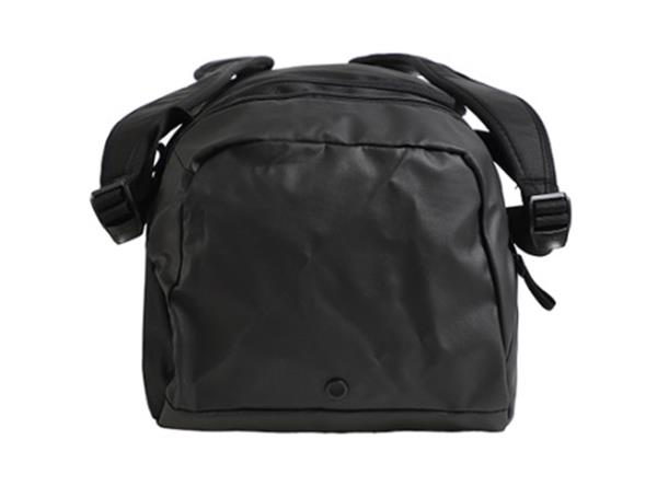 bb378063f1025 Details about UNDER ARMOUR Contain Duo 2.0 Duffel Bags Black Unisex Cross  GYM Bag 1316570-001