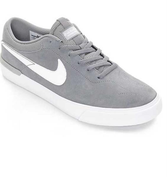 574e69d3bc4d Details about NEW MEN S 6 NIKE SB KOSTON HYPERVULC COOL GREY WHITE WOLF SKATE  SHOES 844447 002