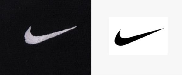 Nike swoosh double wrist band running sweat tennis black wristband nike jersey feature lightweight strategically placed mesh enhances airflow for optimal comfort and breathability maxwellsz