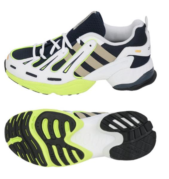 Details about Adidas Men EQT Gazelle Shoes Running White Training Sneakers Casual Shoe EE7742