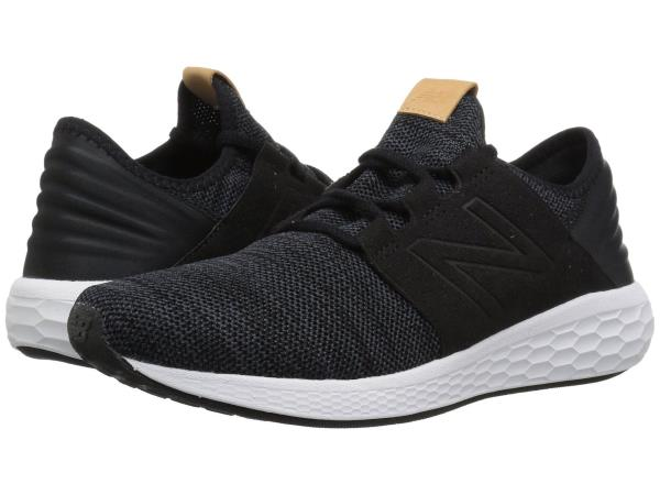 new balance fresh foam cruz w