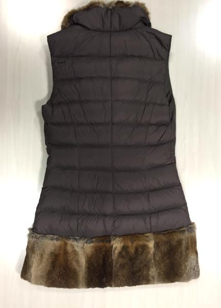 meet cebf7 bb244 Piumino Top Quality GENUINE Top JACKET SM DOWN GILET F32 ...
