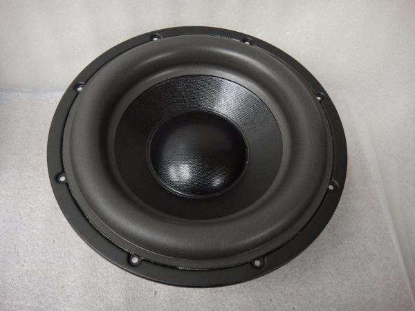 "SunFire HRS-12 12"" Single Active 1000W Subwoofer Replacement ..."