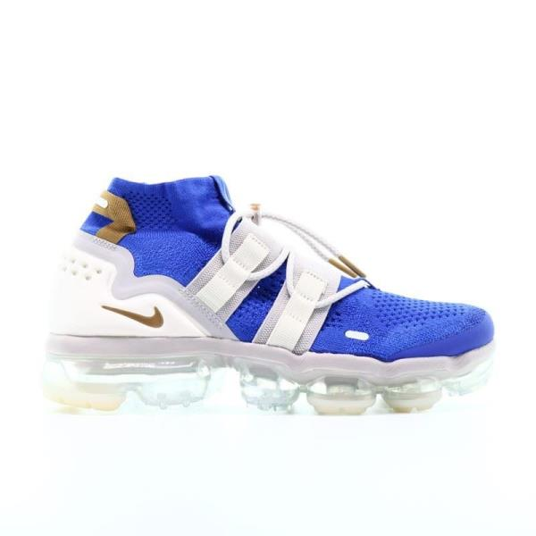 1eae09ea372b1 Nike Air Vapormax Flyknit Utility Sneaker Racer Blue Size 8 9 10 11 12 Mens  Shoe. 100% AUTHENTIC OR MONEY BACK GUARANTEED
