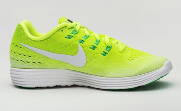 online store 17bc2 e039f Details about Nike Men LUNAR Tempo 2 Shoes Running Green White Casual  Sneakers Shoe 818097-700