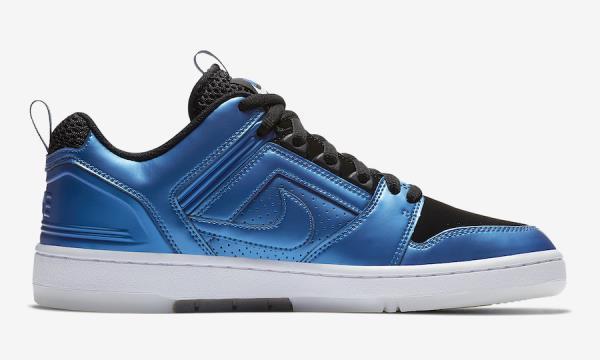 554f4661907 Nike SB Air Force 2 Low Foamposite Blue Size 7 8 9 10 11 12 Men Shoes AV3800 -440. 100% AUTHENTIC OR MONEY BACK GUARANTEED