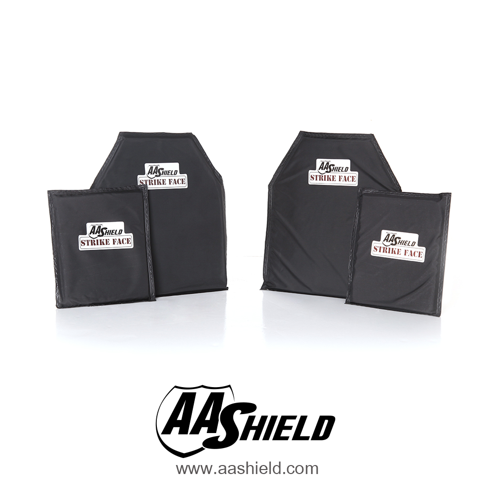 Body Armor Plate Bullet proof  Insert 8x8 Level IIIA Stand alone