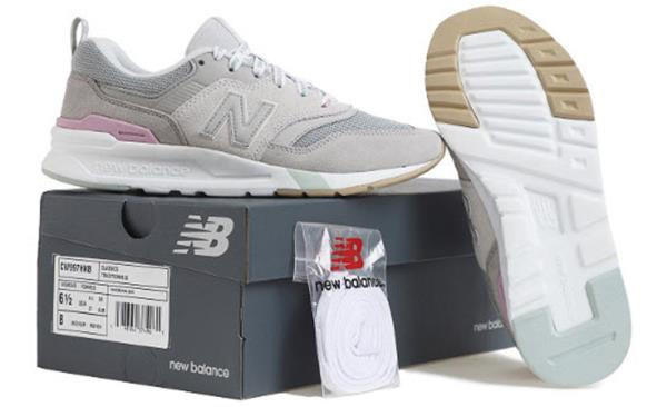 New Balance Gray 600c Grey Running Shoes for men
