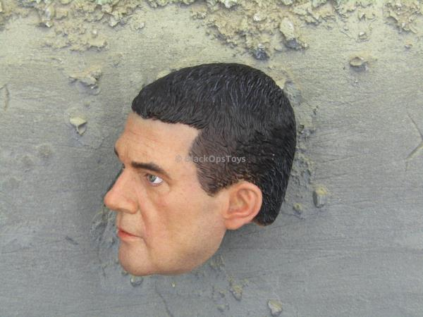 1//6 Scale Soldiers of Fortune 4 Galgo Expendables 3 Banderas Head Sculpt