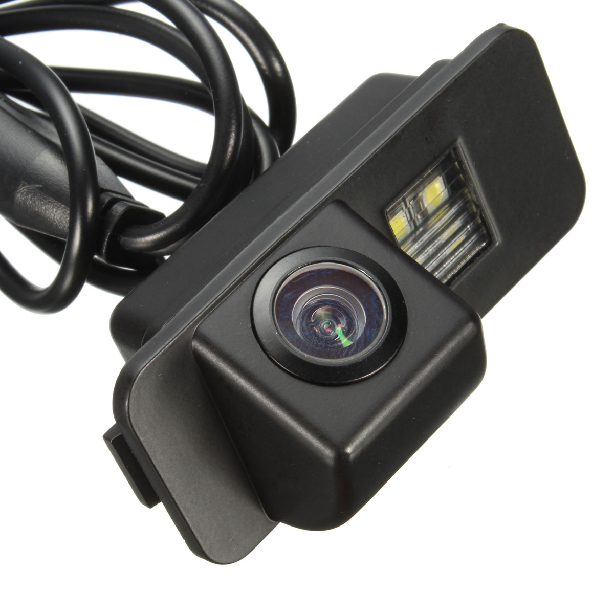 Direct Fit Rearview Reversing Rca Reverse Camera For Ford