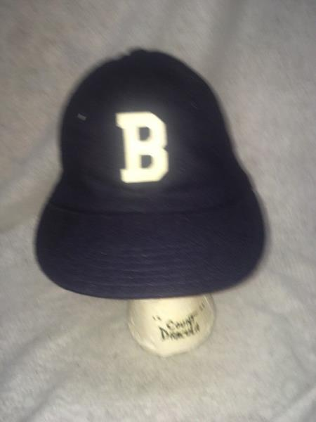 Details about COOPERSTOWN BALLCAP CO 1942 BOSTON BRAVES WOOL FITTED  BASEBALL CAP HAT RARE 7 1  64ce6b2e58b