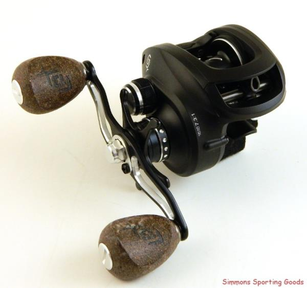 13 Fishing Concept A A7 3 Rh 7 3 1 Right Hand Baitcast Reel Display