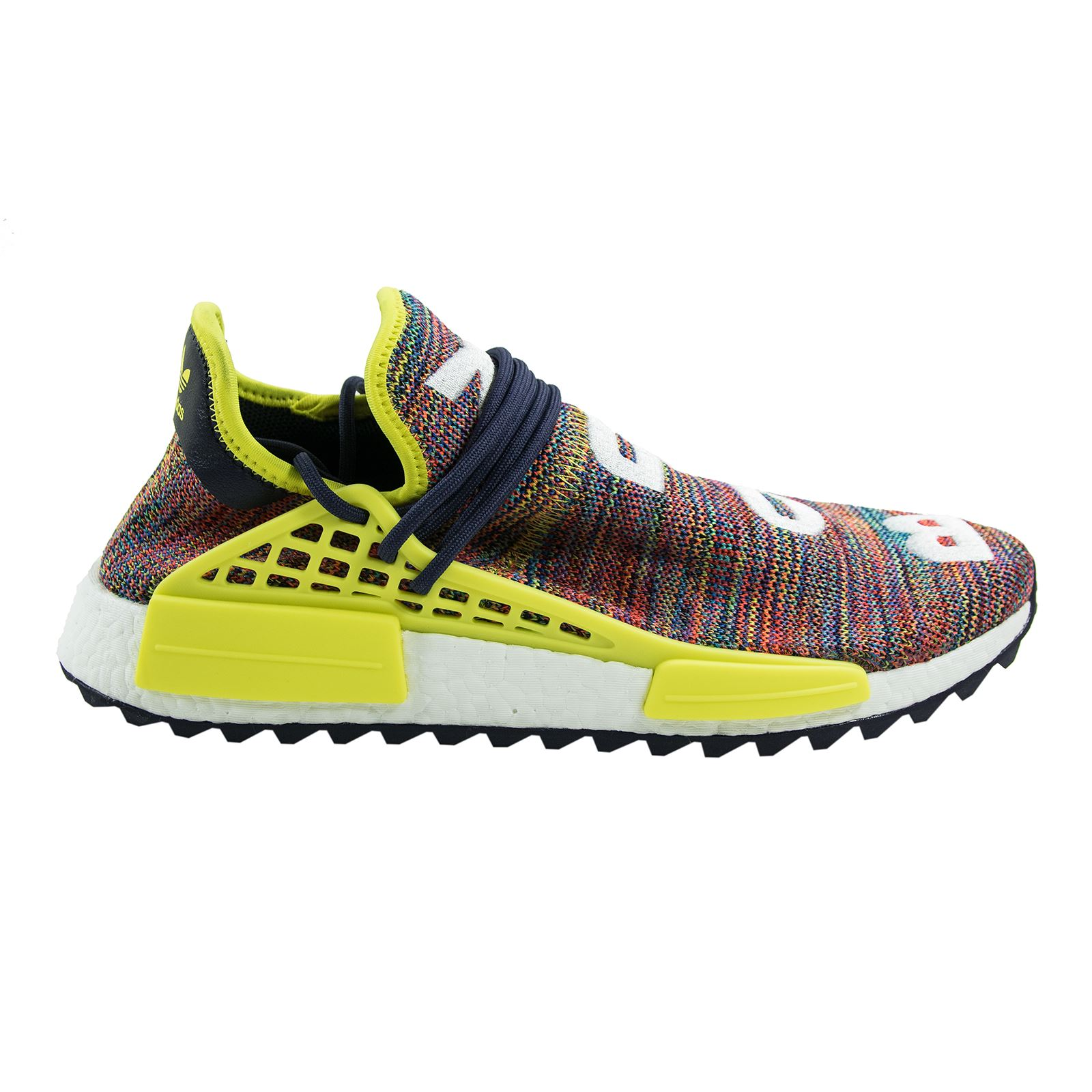 e21568fb6 Details about NIB Adidas Pharrell Williams Human Race NMD TR AC7360  Multi-Color Noble Ink 13