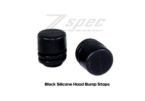 Details about Silicone Hood Bump Stops - fits Nissan 240SX 300ZX 350Z/  Infiniti G35