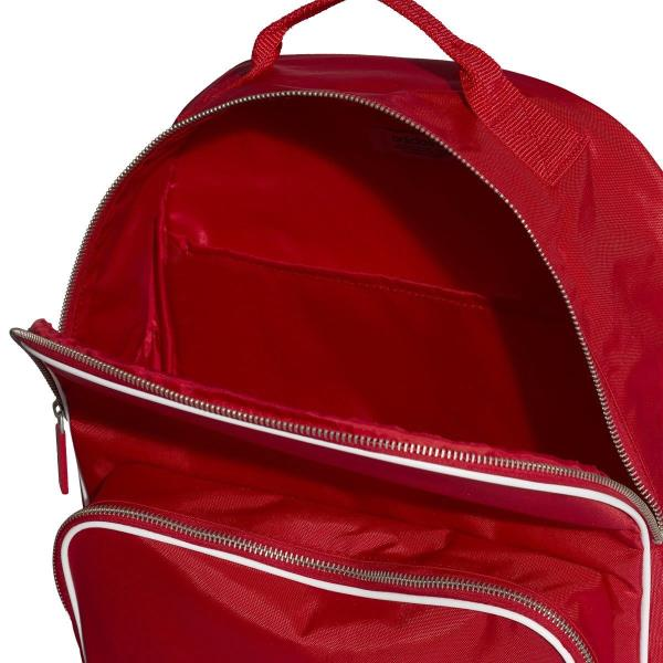 62b3a1f83d  CW0636  Adidas Originals Adicolor Backpack - Scarlet Red. Style  CW0636