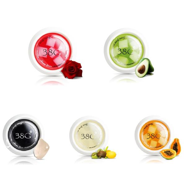 Details about 38G Active Enzyme Crystal Soap Moisture and Recover Skin for  Faical and Body