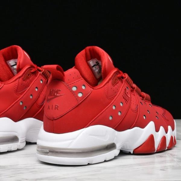 Details about Nike Air Max CB `94 Low Gym Sneakers Red Size 8 9 10 11 12  Mens Shoes New 94a8417c6a50