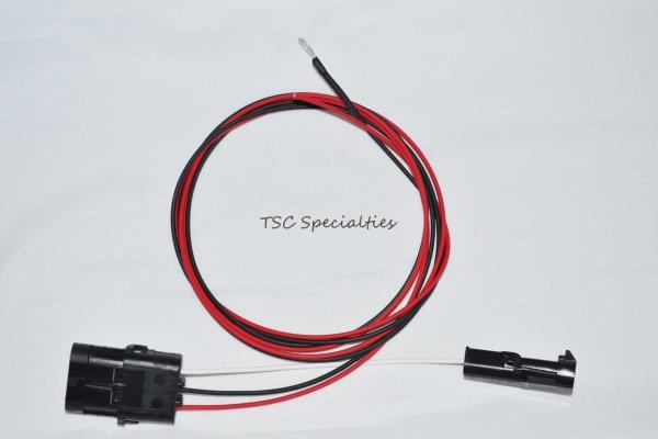 161399082506 0_600 tpi tbi 3 wire heated oxygen o2 sensor wire harness adapter camaro heritage wire harness at gsmx.co