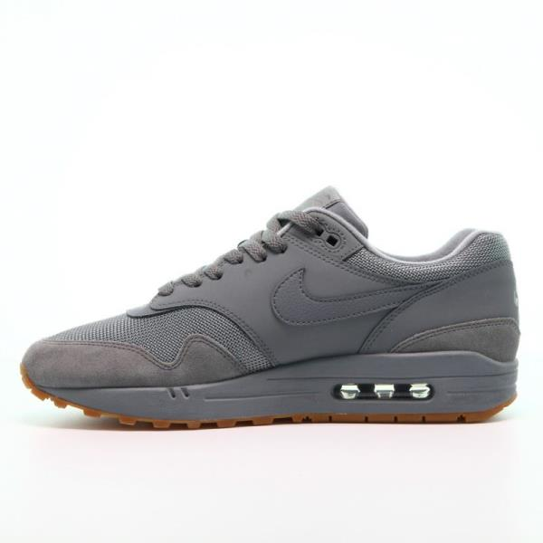 b5b4edcf1afe7 Nike Air Max 1 Sneakers Cool Grey Size 8 9 10 11 12 Mens Shoes New. 100%  AUTHENTIC OR MONEY BACK GUARANTEED