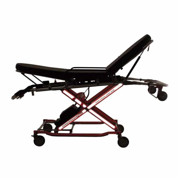 Ferno 56 POWERFlexx+ Powered Ambulance Cot | For Sale | Labx