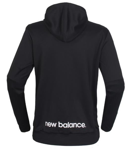 d47f022d6d41b New Balance Jersey Long Sleeve feature Lightweight, strategically placed  mesh enhances airflow for optimal comfort and breathability.