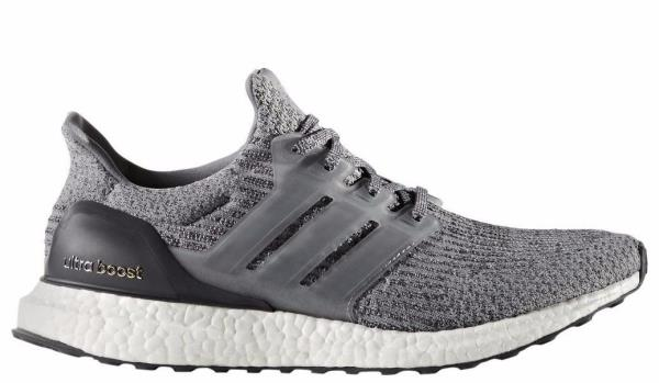 7f2fa7c57 [BA8849] Mens Adidas Ultra Boost 3.0 Ultraboost Running Sneakers - Mystery  Grey