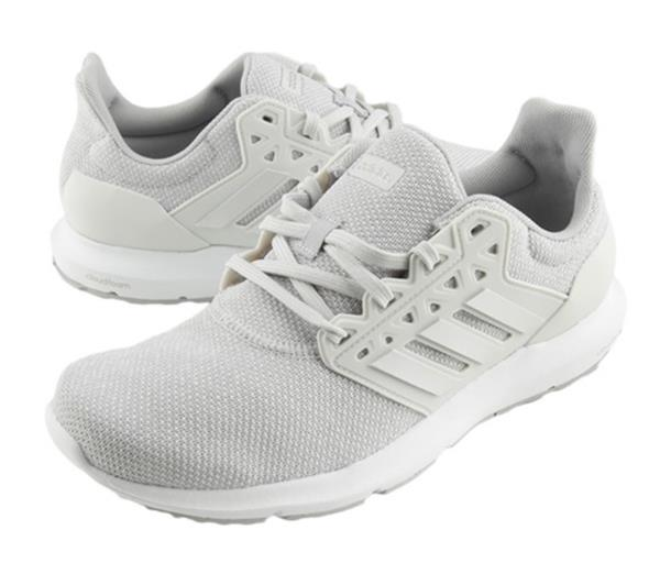 f3a452ca67f4 Adidas Women Solyx Training Shoes Running Gray White Sneakers GYM ...