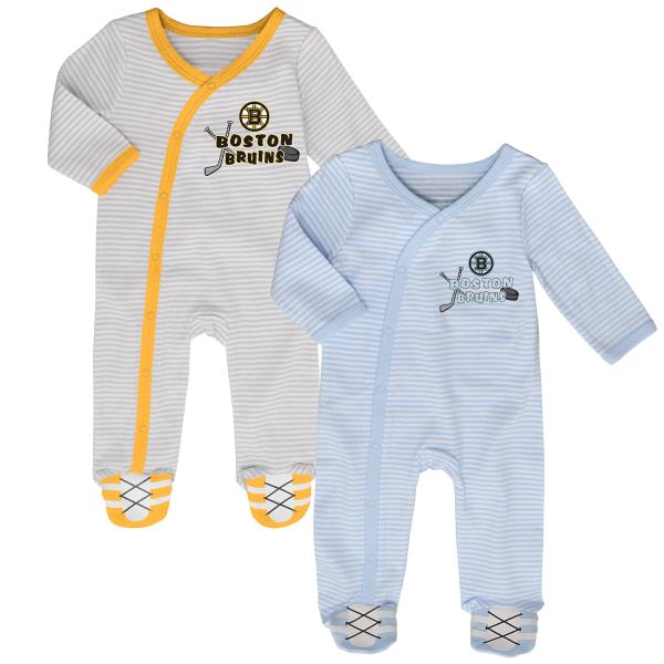 This 2-pack coverall set is a great way to get your little one showing some  team spirit! Designed with style and comfort in mind for a look and feel ... 69a1305f6