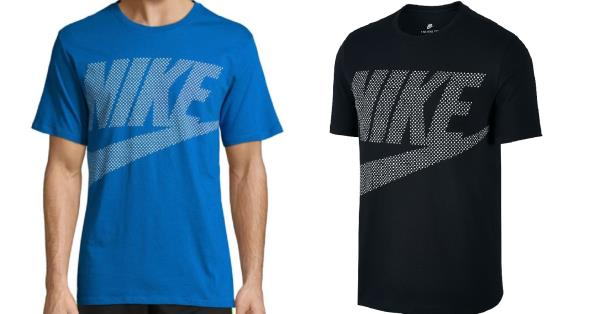 973e3840ab2 Nike Men s Gx Pack Tee Short Sleeve Crew Neck T-Shirt Athletic Cut Licensed  NEW