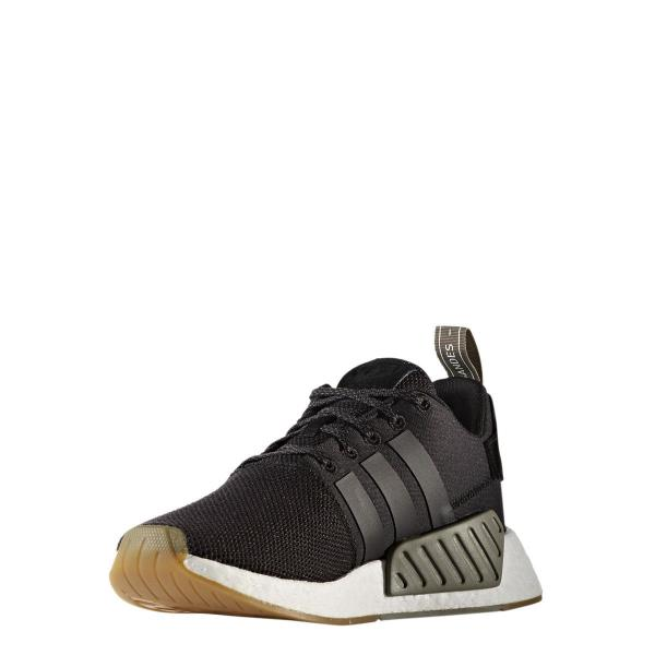 97d8783579481 ... Adidas Originals NMD R2 Running - Utility Black Trace Cargo. Style    BY9917 Gender  Mens