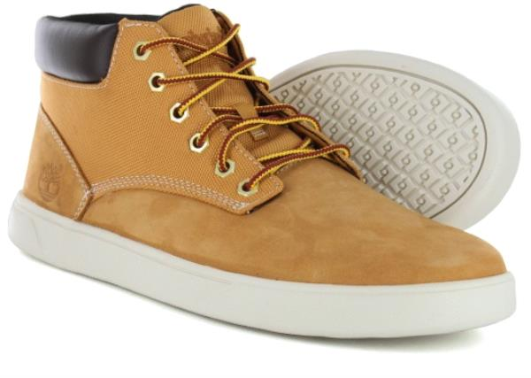 76ae50c645f Details about Timberland Men s Groveton PT CHK Casual Boot (2 colours)