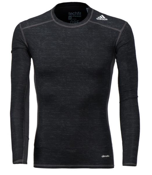 a9b418c81af Adidas Jersey Long Sleeve feature Lightweight, strategically placed mesh  enhances airflow for optimal comfort and breathability.