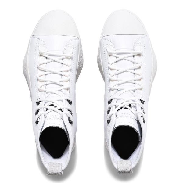 Details about Adidas Y 3 Bashyo II High Top Sneakers White Size 7 8 9 10 11 12 Mens NMD Boost