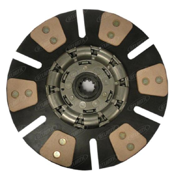 """384395R94 New 12/"""" Trans Disc Made to fit Case-IH Tractor Models 2706 2756 2806"""