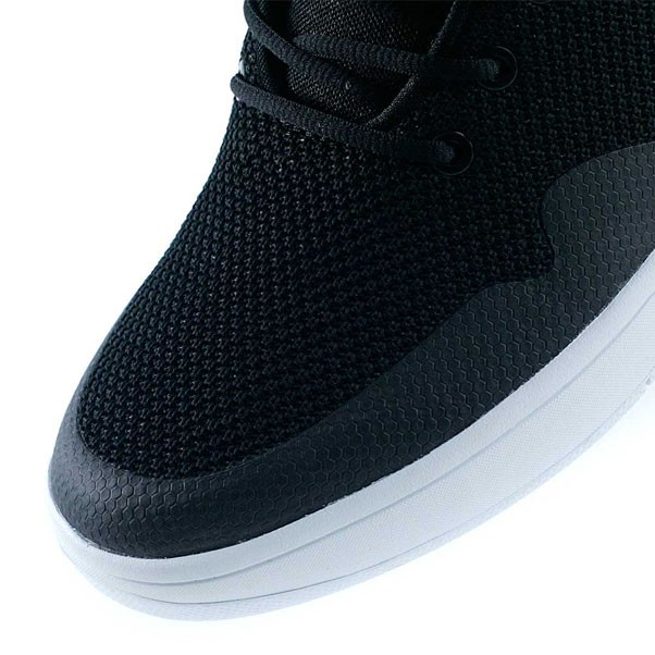 eS Shoes Swift Everstitch Black FREE POST Skateboard Sneakers