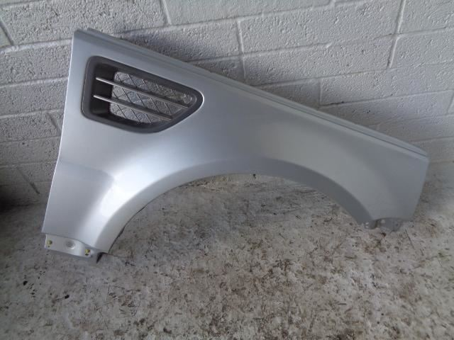 Details about Range Rover Sport Wing Off Side Front Zermatt Silver 798 L320  05 to 09 B10079
