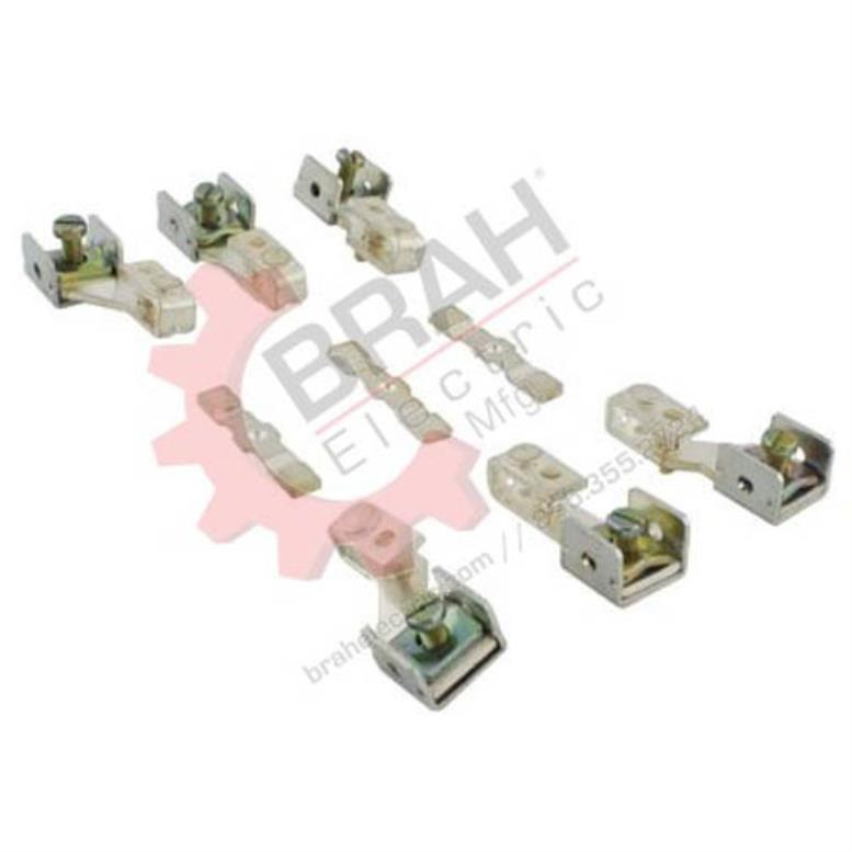 3TY7550-OA NEW Direct Replacement Contact Kit by BRAH B3TY7550-0A Wo 3TY7550-0A