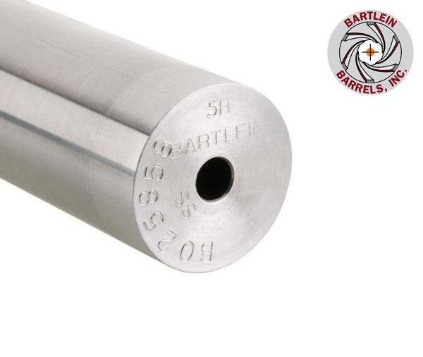 Details about Bartlein  284 (7mm) Caliber Stainless Steel 5R Barrels