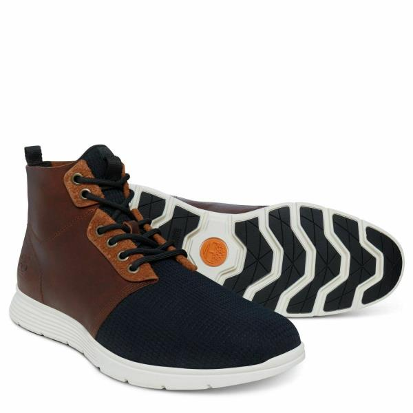 Canvas Killington Mens Size Chukkas Sensorflex Details About Shoes Timberland A1ix4 Brown High HWED9I2