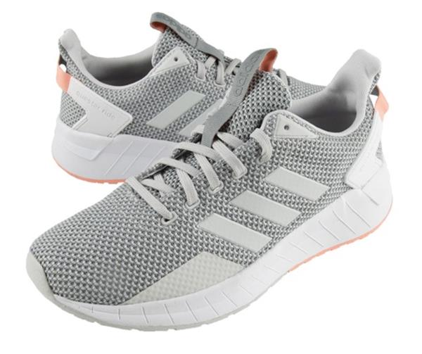 a0322226a22 Adidas Women Questa Ride Training Shoes Running Gray Sneakers GYM ...