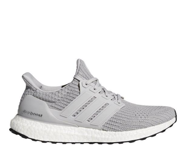 info for 3cf62 71468 Details about [BB6167] Mens Adidas UltraBoost Ultra Boost 4.0 Running  Sneaker Grey White