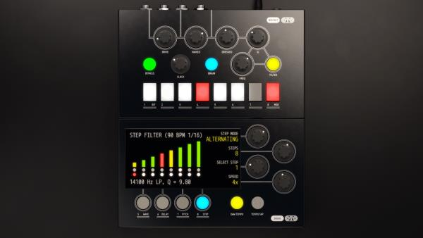 Details about Softube OTO Biscuit Lo-fi 8-bit Multi-effect Plugin for  UAD-2/Apollo eDelivery