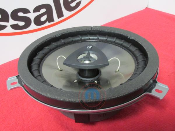 77kick10 008_600 dodge chrysler jeep kicker speaker upgrade new oem mopar ebay  at gsmportal.co